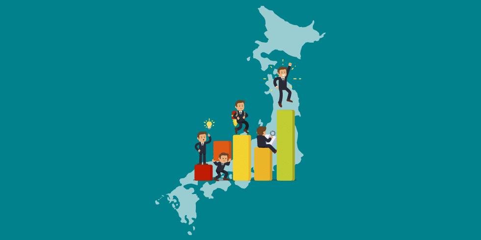 日本就业环境分析