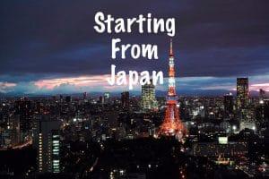 为什么去国外工作的第一站要选择日本?【日本就业环境分析】