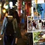 在东京花多少钱租房才合理?