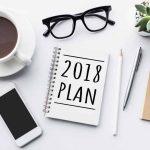 2018年的个人计划和博客规划